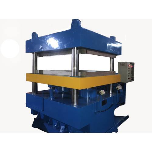 Compression Moulding Machines, Vacuum Compression Moulding
