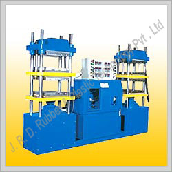 Compression Moulding Machines