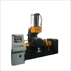 Rubber Processing Machinery & Turn Key Plants